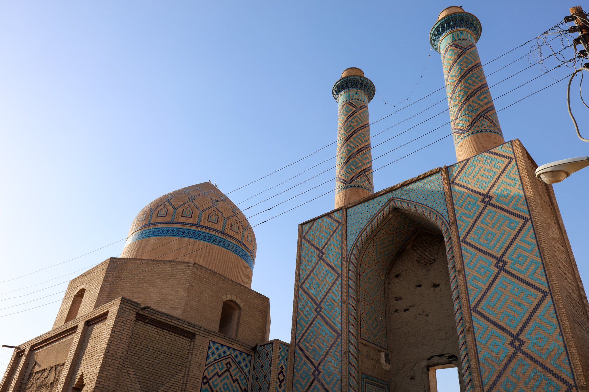Soltan Bokht Agha Tomb