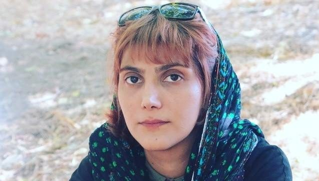 Marzieh Amiri was arrested while covering a May Day protest in Tehran on 1 May, the Center for Human Rights in Iran reported (CHRI)
