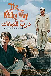 The Milky Way by Ali Nassar (1997)